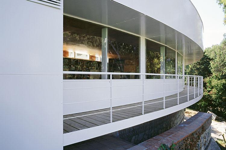 Oficinas Colegio de Arquitectos de Málaga